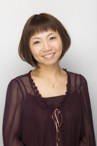 真田アサミさん写真